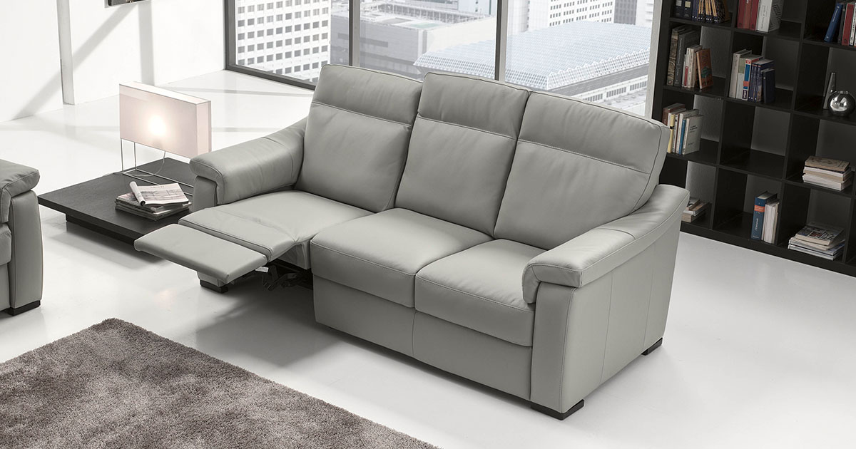 KILCRONEY_FURNITURE_SOFAS_Ilaria-Leather-3-Seater-with-1-recliner-couch