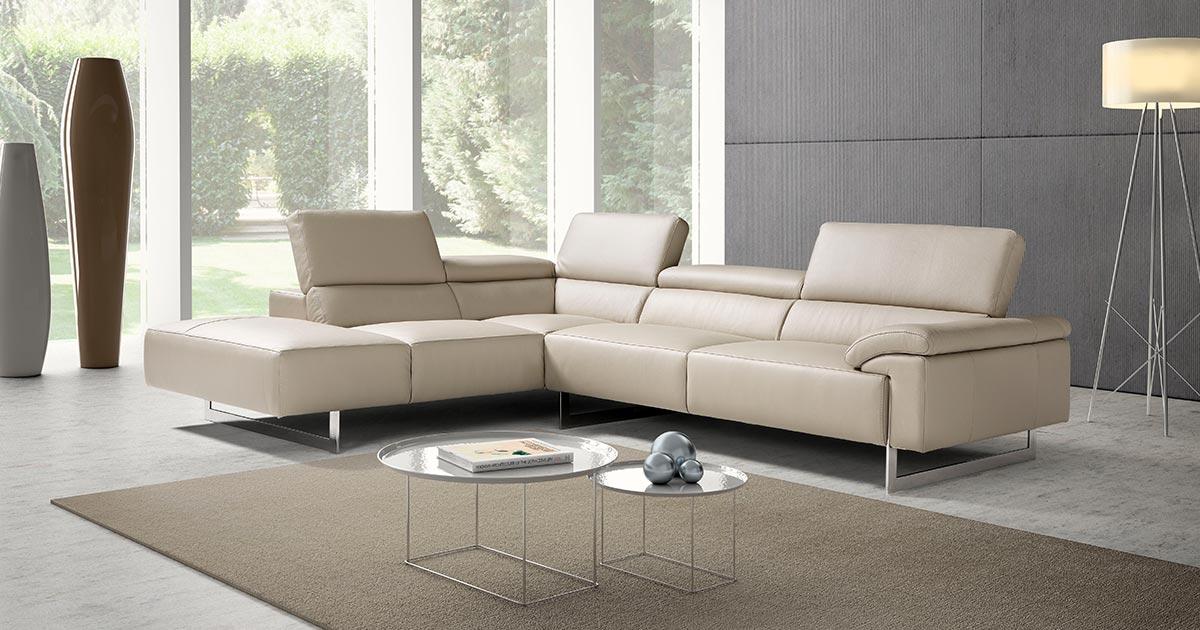 KILCRONEY_FURNITURE_SOFAS_Malika-Leather-corner-unit-with-adjustable-headrests