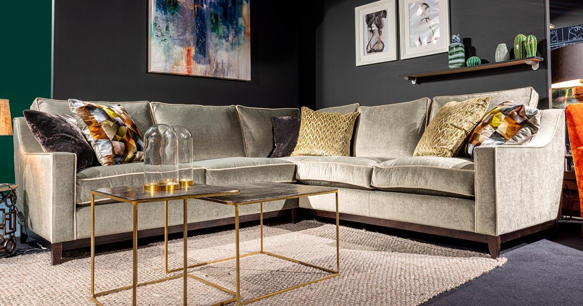 Bloxham Corner Sofa