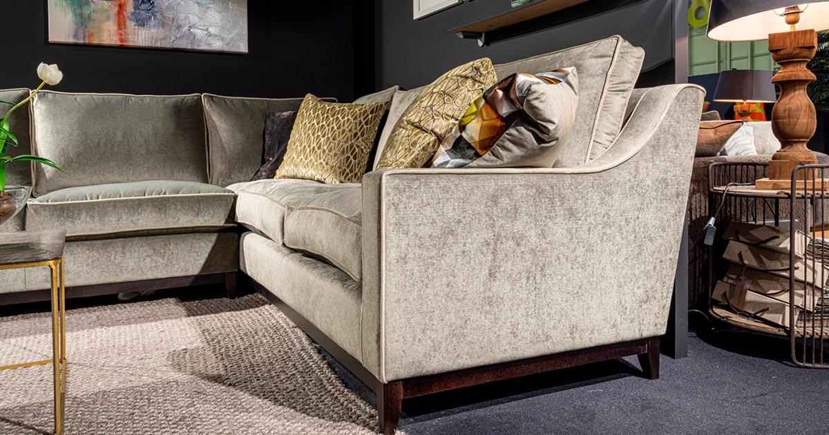 Bloxham Corner Sofa 2