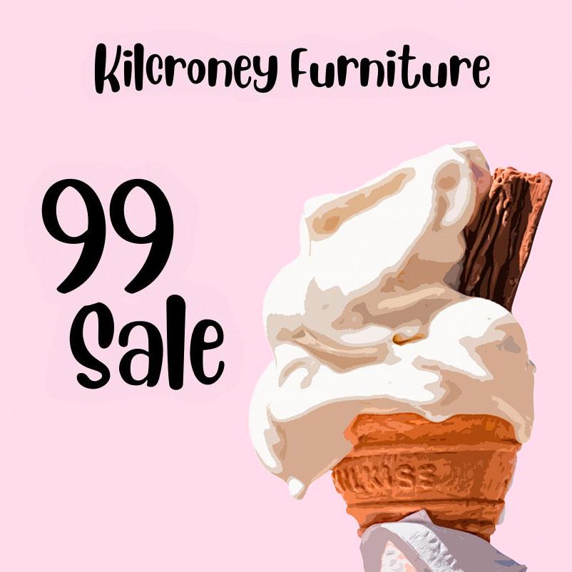 Ice cream cone 99 Sale