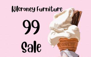 99 sale